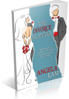 Blitz Sign-Up: The Divorce Planner by Angela Lam