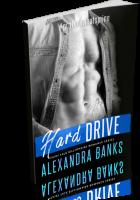 Blitz Sign-Up: Hard Drive by Alexandra Banks