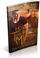Blitz Sign-Up: More Time Kissed Moments by Tracy Cooper-Posey