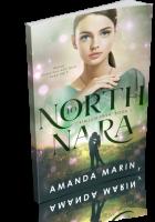 Blitz Sign-Up: North to Nara by Amanda Marin