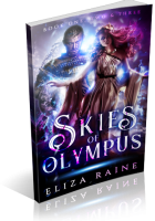 Tour: Skies of Olympus by Eliza Raine