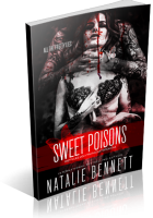 Tour: Sweet Poisons by Natalie Bennett