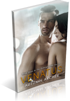 Review Opportunity: Venatus by Autumn Archer
