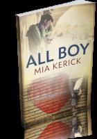 Tour: All Boy by Mia Kerick