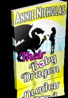 Blitz Sign-Up: Their Baby Dragon by Annie Nicholas