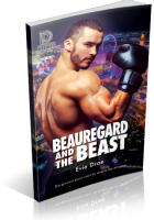 Blitz Sign-Up: Beauregard and the Beast by Evie Drae