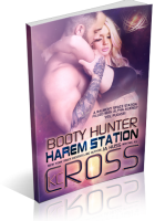 Review Opportunity: Booty Hunter by J.A. Huss, KC Cross