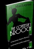 Blitz Sign-Up: The Contessa's Brooch by P.J. MacLayne