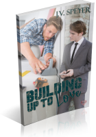 Blitz Sign-Up: Building Up to Love by J.V. Speyer