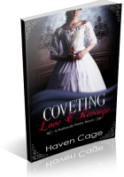 Blitz Sign-Up: Coveting Love & Revenge by Haven Cage