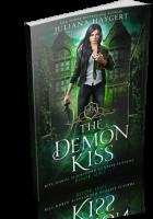 Blitz Sign-Up: The Demon Kiss by Juliana Haygert