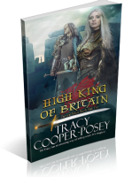 Blitz Sign-Up: High King of Britain by Tracy Cooper-Posey