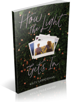 Tour: How the Light Gets In by Katy Upperman
