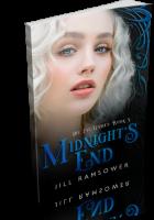 Tour: Midnight's End by Jill Ramsower