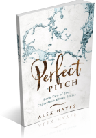 Tour: Perfect Pitch by Alex Hayes