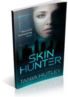 Blitz Sign-Up: Skin Hunter by Tania Hutley