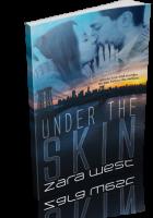 Tour: Under the Skin by Zara West