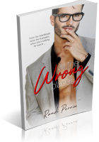Blitz Sign-Up: All the Wrong Places by Randi Perrin