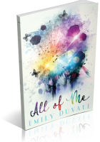 Review Opportunity: All of Me by Emily Duvall