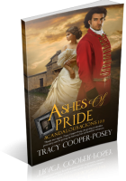Blitz Sign-Up: Ashes of Pride by Tracy Cooper-Posey