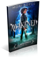Blitz Sign-Up: Awakened by Moni Boyce