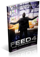 Blitz Sign-Up: Feed 4: The Corporation by Nicole Grotepas