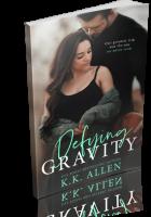 Blitz Sign-Up: Defying Gravity by K.K. Allen