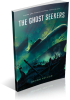 Tour: The Ghost Seekers by Devon Taylor
