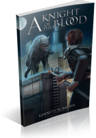 Blitz Sign-Up: A Knight Of The Blood by Kenneth W. Barber