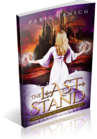 Review Opportunity: The Last Stand by Paris Hansch