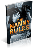 Tour: The Nanny Rules by Melynda Price