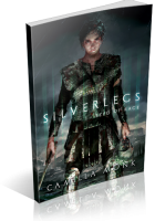 Review Opportunity: Silverlegs I: Seed of Rage by Camilla Monk