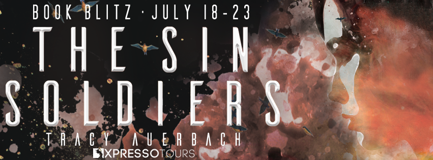 {Interview+Giveaway}The Sin Soldiers by Tracy Auerbach