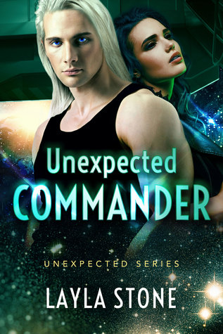 Q&A with SciFi romance author Layla Stone + giveaway | I
