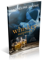 Review Opportunity: Whiskey Surprises by Jaqueline Snowe