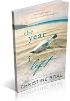 Blitz Sign-Up: The Year I Left by Christine Brae