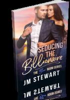 Blitz Sign-Up: Seducing the Billionaire by JM Stewart