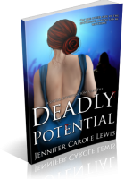 Blitz Sign-Up: Deadly Potential by Jennifer Carole Lewis