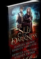 Blitz Sign-Up: Sea of Darkness by Isadora Brown & Rebecca Hamilton