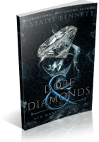 Blitz Sign-Up: Dope & Diamonds by Natalie Bennett
