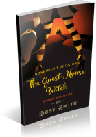 Review Opportunity: Rosewood 1 & 2 by Desy Smith