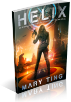 Tour: Helix by Mary Ting