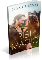 Review Opportunity: Irish Magic by Susan B. James