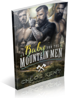 Blitz Sign-Up: A Baby for the Mountain Men by Chloe Kent