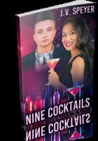 Blitz Sign-Up: Nine Cocktails by J. V. Speyer