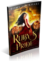 Review Opportunity: Ruby's Pride by Romy Lockhart