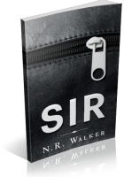 Blitz Sign-Up: Sir by N. R. Walker