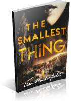 Review Opportunity: The Smallest Thing by Lisa Manterfield
