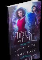 Blitz Sign-Up: Tides of Time by Luna Joya