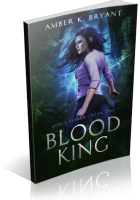 Blitz Sign-Up: Blood King by Amber K. Bryant